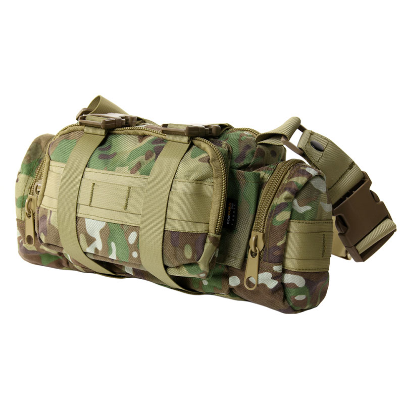 101 inc - Contractor bag RDT cordura - dts.multi
