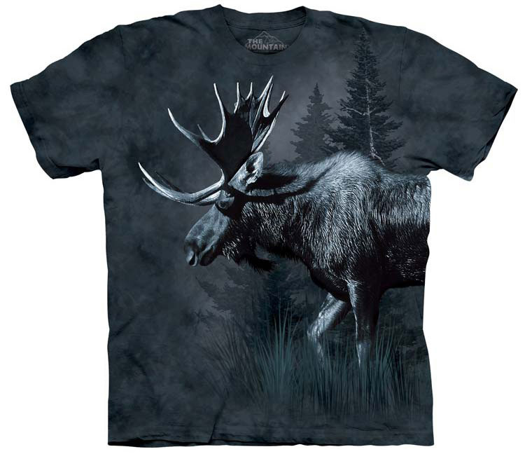 The Mountain - Moose T-Shirt