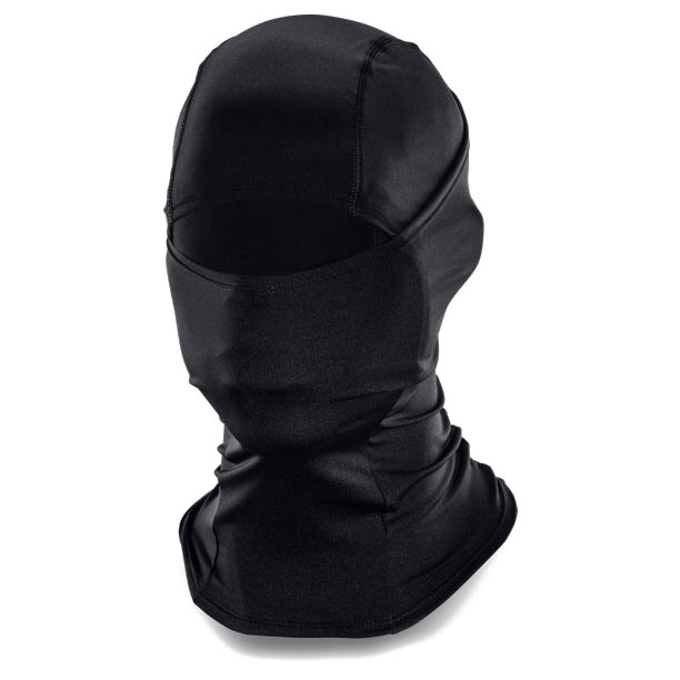 Under Armour - UA HeatGear® Tactical Hood - Black