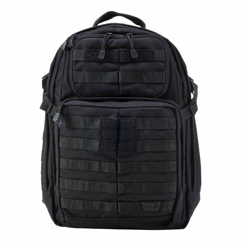5.11 Tactical - RUSH24™ Backpack - Black