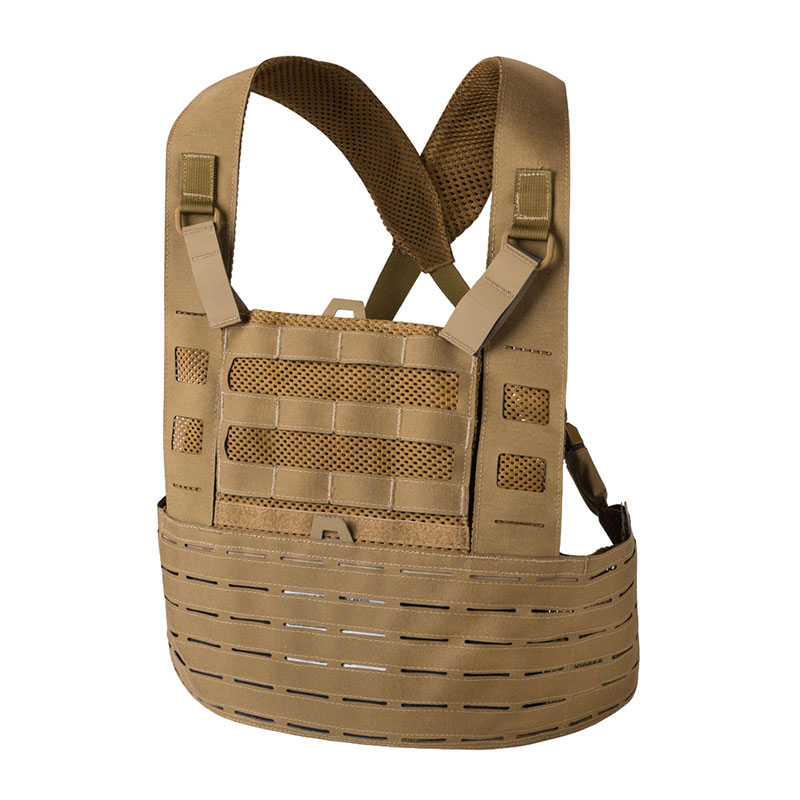 Direct Action - TYPHOON Chest Rig - Cordura - Coyote Brown