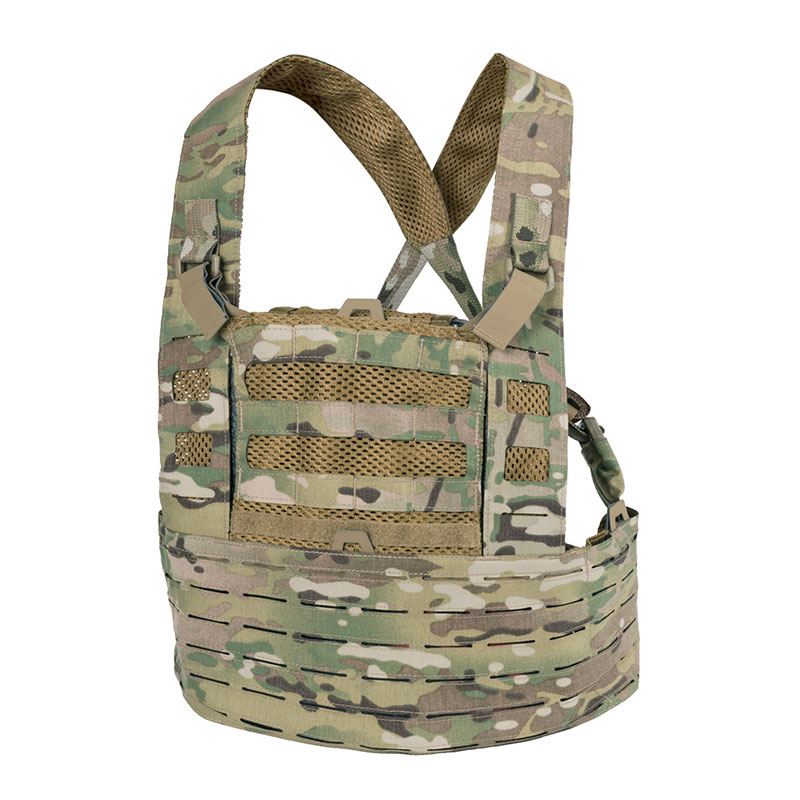Direct Action - TYPHOON Chest Rig - Cordura - Multicam