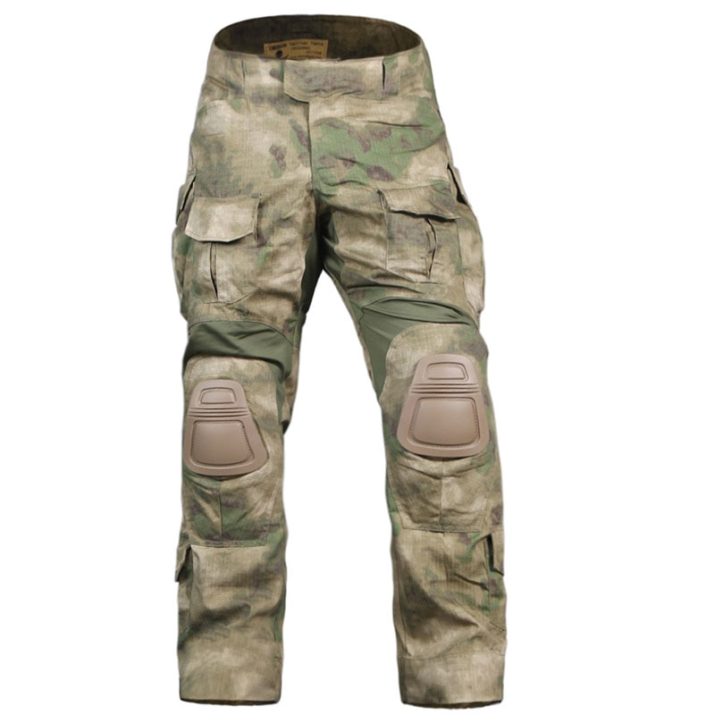 Emerson - G3 Tactical Pants - A-tacs FG