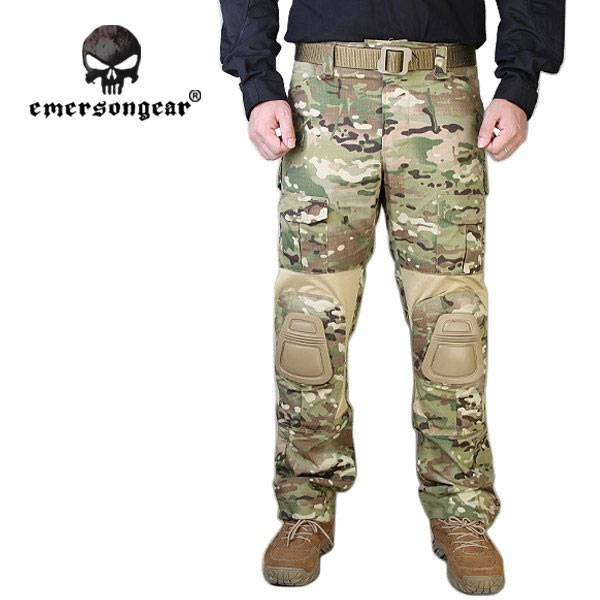 Emerson - G2 Tactical Pants - Multicam