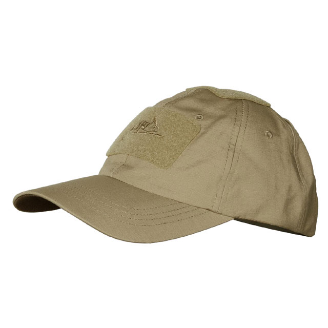 Helikon-Tex - Tactical Baseball Cap - Coyote