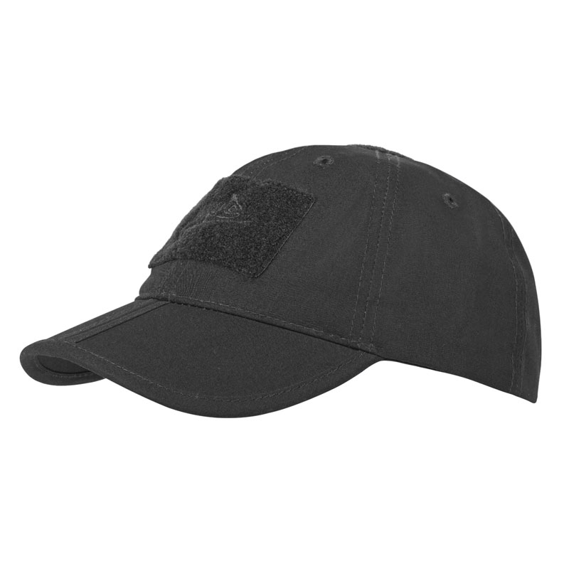 Helikon-Tex - BBC Folding Cap - Black