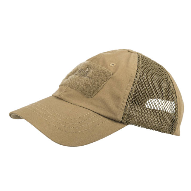 Helikon-Tex - Tactical Baseball Vent Cap - Coyote