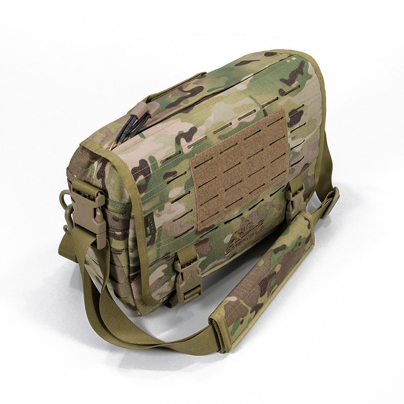Helikon-Tex - DIRECT ACTION SMALL MESSENGER BAG - Cordura - MultiCam