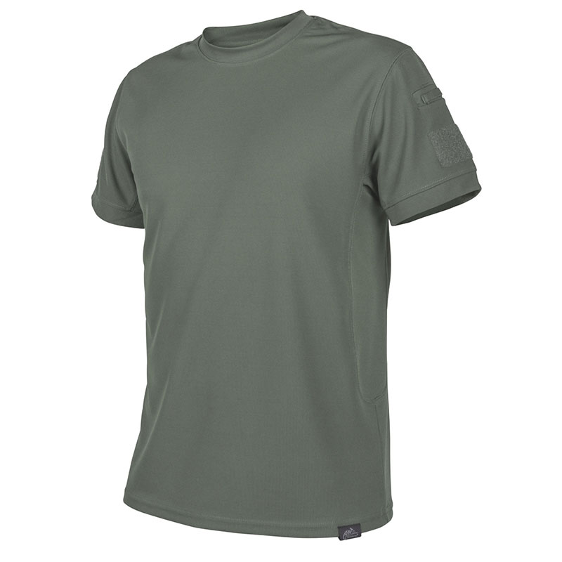 Helikon-Tex - TACTICAL T-Shirt - TopCool - Foliage Green