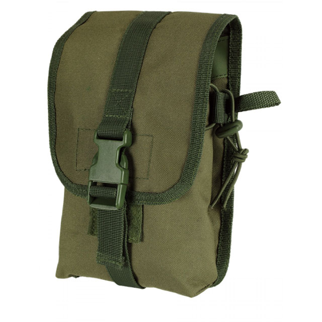 Pentagon - MOLLE Harness Pouch «Duty» 1,2 lt - Olive