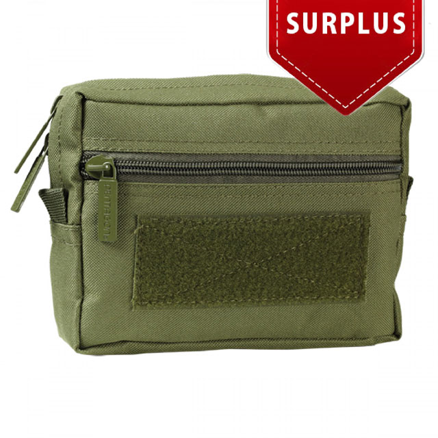 Pentagon - MOLLE Harness Pouch «M» 1,2 lt - Olive