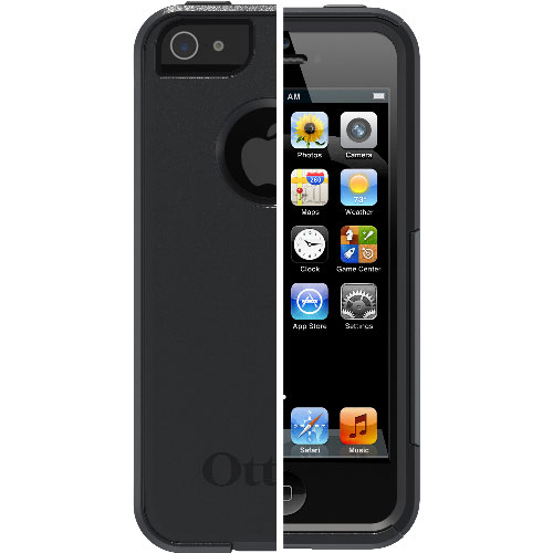 Otterbox - iPhone 5 Commuter
