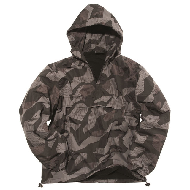 Sturm - MIL-TEC® Splinter Night Winter Combat Anorak