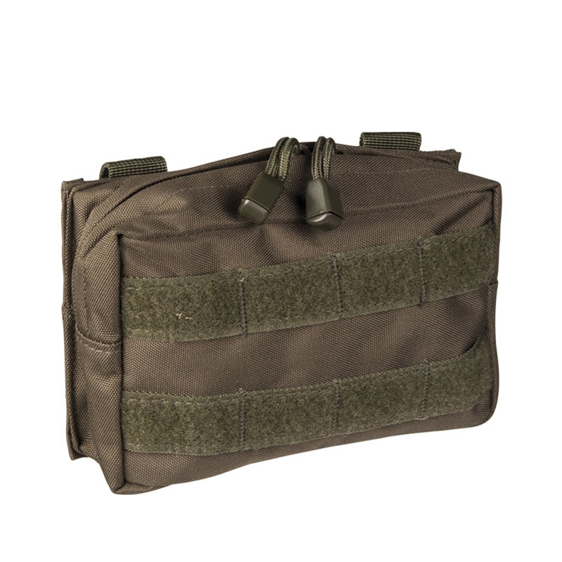 Sturm - Olive Molle Belt Pouch Small