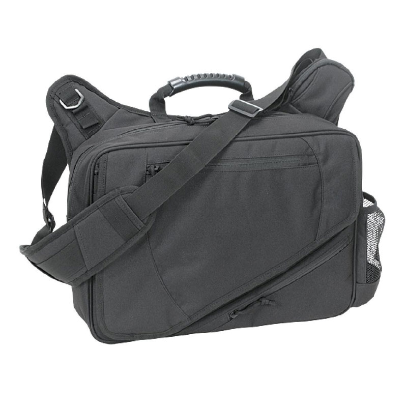 Voodoo Tactical - Messenger Bag - Black