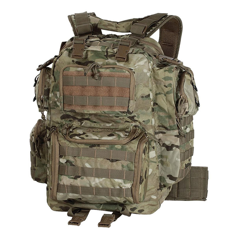Voodoo Tactical - The Improved Matrix Pack - Multicam