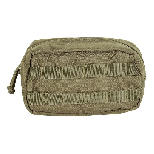 Voodoo Tactical - Utility Pouch - Coyote