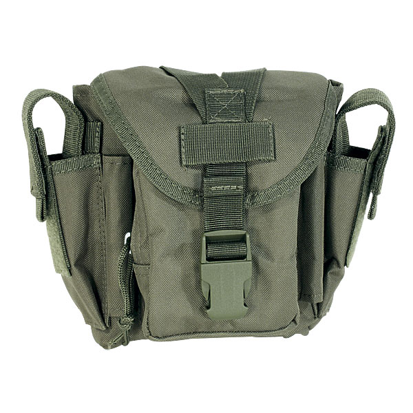 Voodoo Tactical - Dump Pouch - OD Green