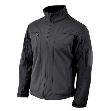 TEXAR - Softshell Convoy 2.0 - Black