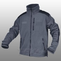 TEXAR - Fleece jacket ECWCS II - Grey