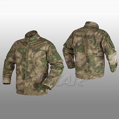 TEXAR - WZ10 shirt rip-stop - fg cam
