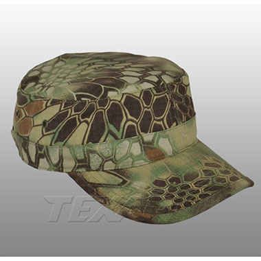 TEXAR - Patrol cap - G-snake
