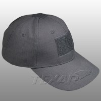 TEXAR - Tactical cap - Black