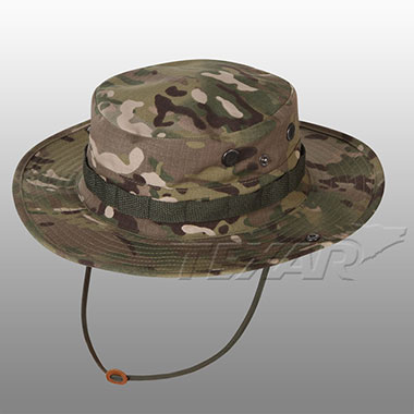TEXAR - Jungle hat - MC Camo