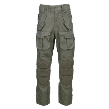 101 inc - Operator combat pants - Ranger Green
