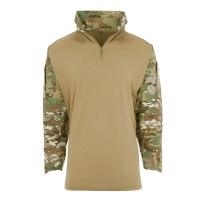 101 inc - Tactical shirt UBAC - dtc.multi