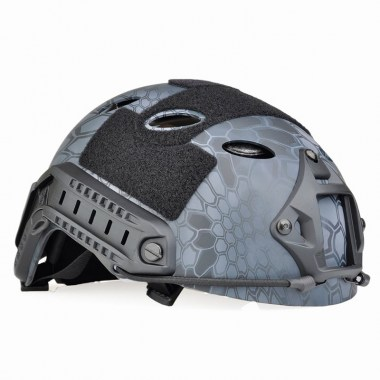 101 inc - Fast helmet-PJ NH01002 standart type - tiphone