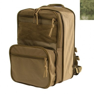 101 inc - Backpack 1-day/3-days cordura - icc.fg