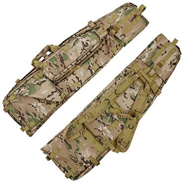 101 inc - Rifle sniper drag bag - dts.multi