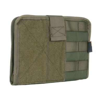 101 inc - Admin panel cordura - Green