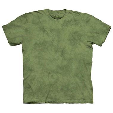 The Mountain - Frog T-Shirt
