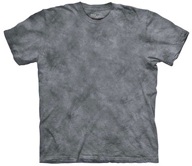 The Mountain - Smoke Sp T-Shirt