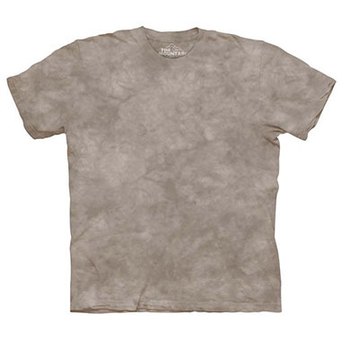 The Mountain - Clay T-Shirt