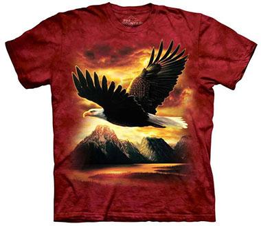 The Mountain - Eagle