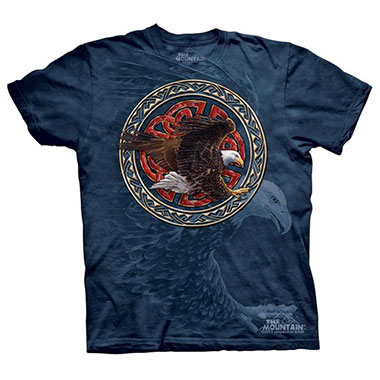 The Mountain - Tribal Eagle