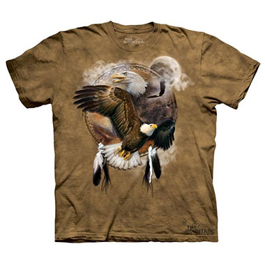 The Mountain - Eagle Shield
