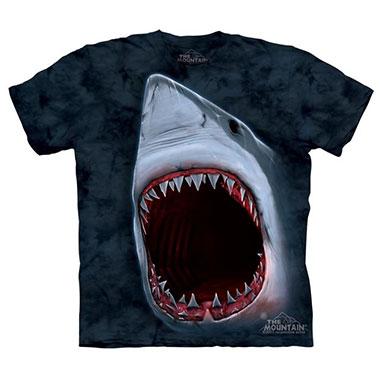 The Mountain - Shark Bite