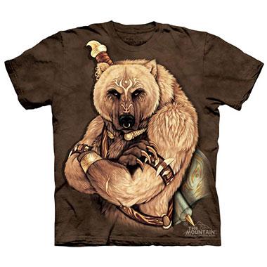 The Mountain - Tribal Bear