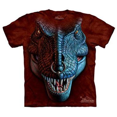 The Mountain - T-Rex Face