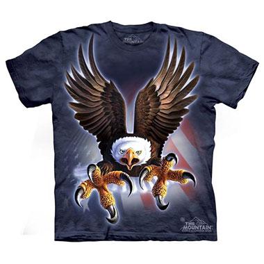 The Mountain - Fierce Eagle