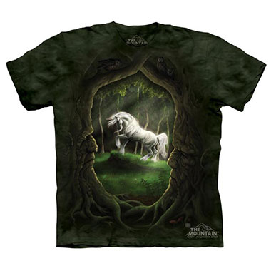 The Mountain - Unicorn Glade