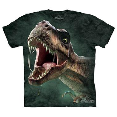 The Mountain - T-Rex Roar