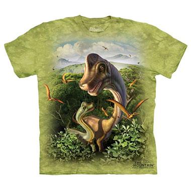 The Mountain - Ultrasaurus