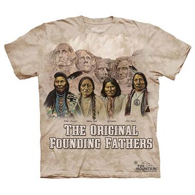 The Mountain - Originals