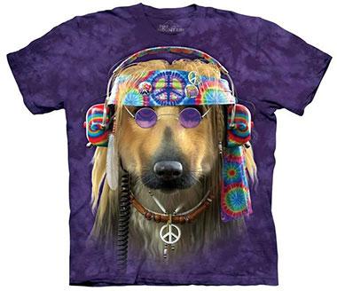 The Mountain - Groovy Dog