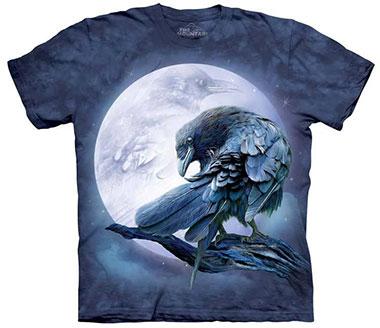 The Mountain - Raven Moon